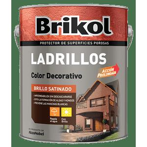 Brikol Ladrillos Cerámico
