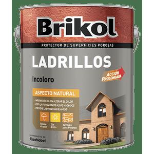 Brikol Ladrillos Natural