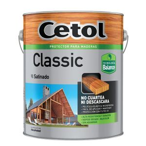 Cetol Classic Balance Satinado
