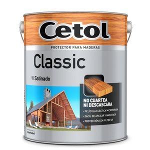 Cetol Classic Satinado
