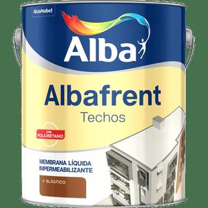 Albafrent Techos