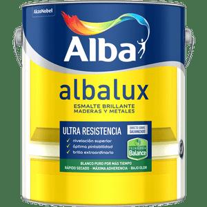 Albalux Balance Blanco