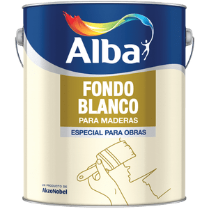 Fondo Blanco Para Maderas