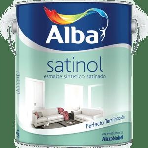 Satinol Blanco