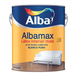 Albamax Mate Blanco