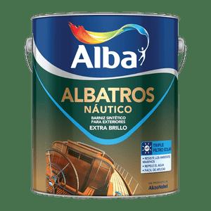 Albatros Barniz Marino