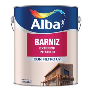 Alba Barniz Standard