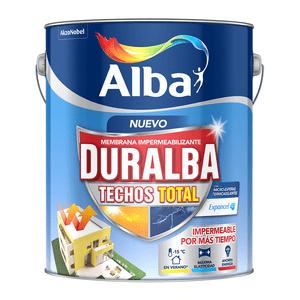 Duralba Techos Total Blanco