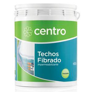 Centro Techos Fibrado